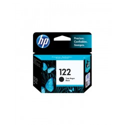 HP 122 Black Ink Catridge