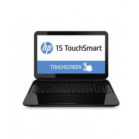 HP Pavilion 15-P101nia TouchSmart Notebook PC - 4th Generation Intel core  i3, 6GB RAM (750GB HDD)