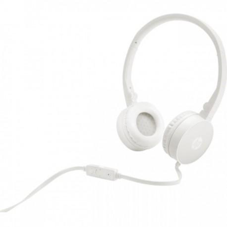 899233712b6 HP H2800 Wired Stereo Headset - Lekki Computer Villa