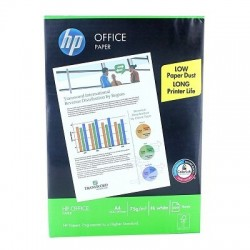HP EVERYDAY A4 PAPER 75GRAM