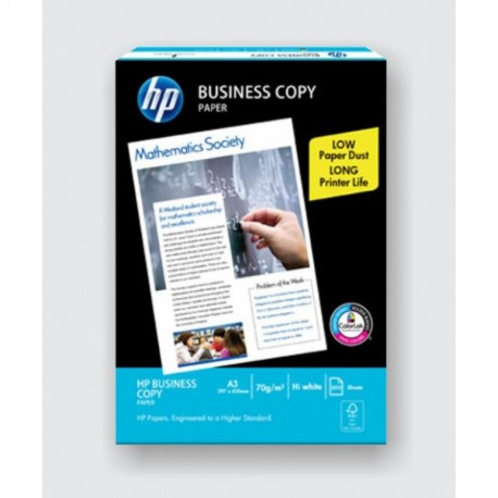 HP EVERYDAY A4 PAPER 70GRAM