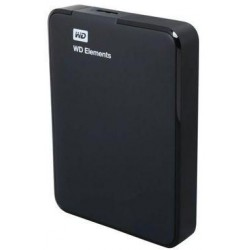 WD EXTERNAL HARD DRIVE 3.0 CASING