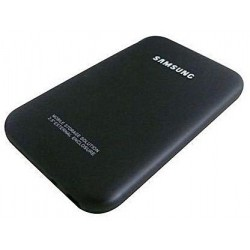 SAMSUNG EXTERNAL HARD DRIVE CASING