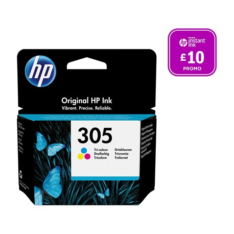 HP INK 305 COLOUR