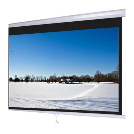 PROJECTOR SCREEN ELECTRIC