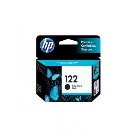 HP 122 Black Ink Catridge - CH562HE