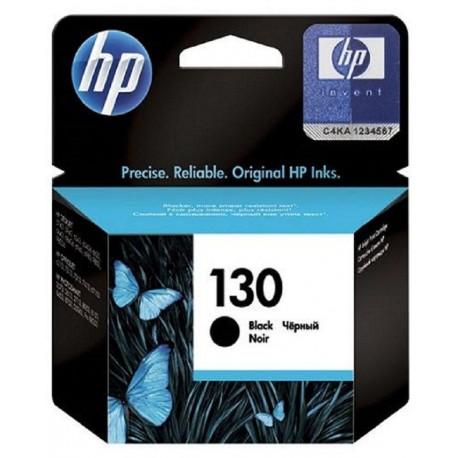 HP 130 Black Original Ink Cartridge