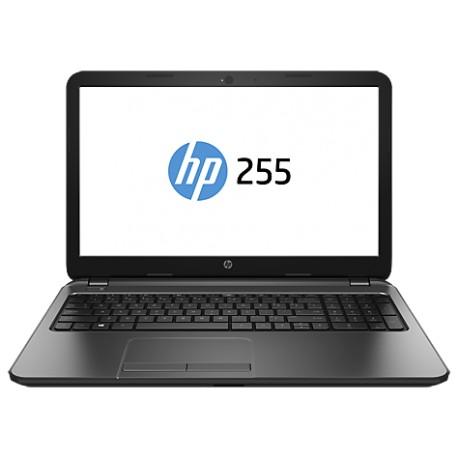 HP 255 NOTEBOOK PC, AMD, PROCESSOR