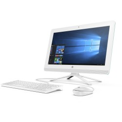HP ALL IN ONE 20 C023W (ENERGY STAR) PC